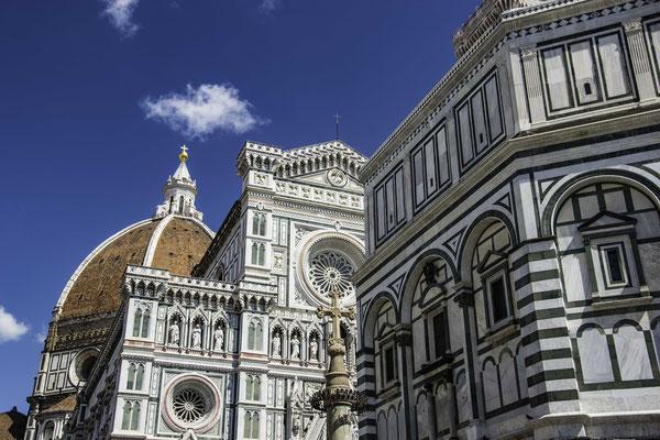 La Toscana è la culla della cultura con Firenze