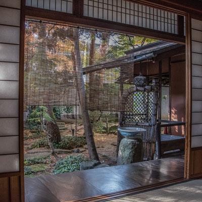 Antica casa mercantile a Takayama