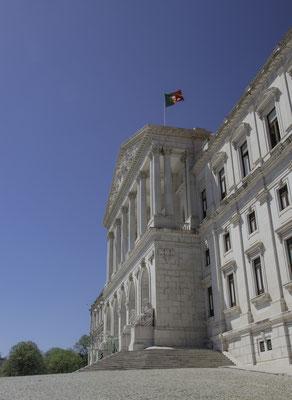 Palacio da Assembleia da Republica