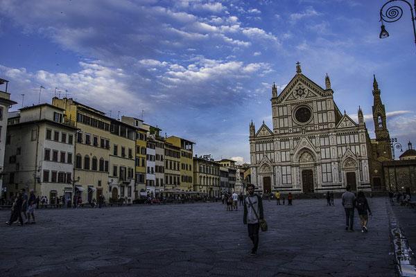 Firenze - Santa Croce