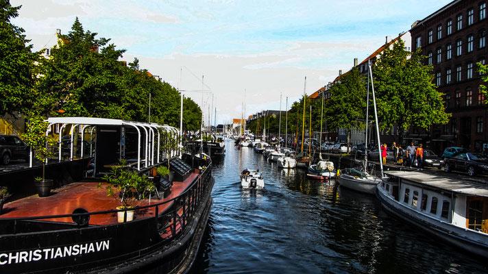 Christianshavn, un quartiere residenziale top