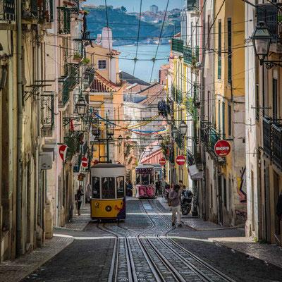Rua da Biça de Duarte Belo