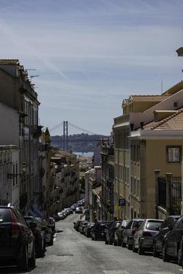 Lisbona - Principe Real - 2