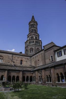 Abbazia di Chiaravalle - Ciribiciaccola