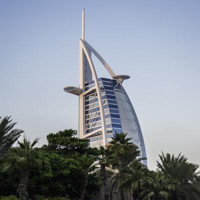 Emirati Arabi - Burj Al Arab