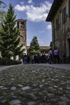 Abbazia di Chiaravalle - 1