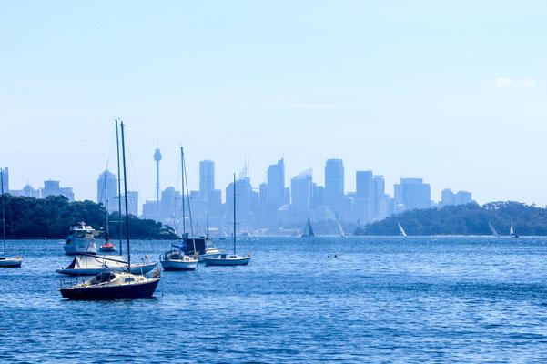 Watsons Bay e il miglior Fish'n'Chips in città