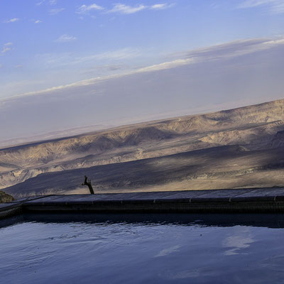 Fish River Canyon - Fish River Lodge