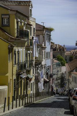 Lisbona - Vicoli - 1