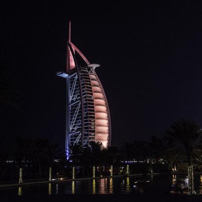 Emirati - Dubai