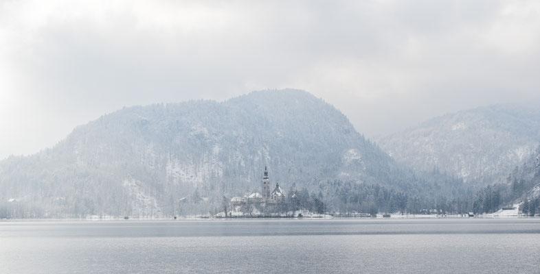 Slovenia - Bled 2