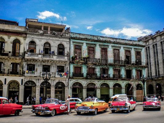 L'Avana ...