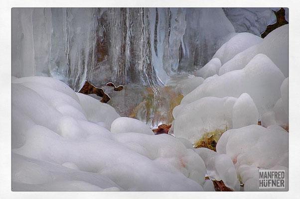 Wasserfall bei Eggingen