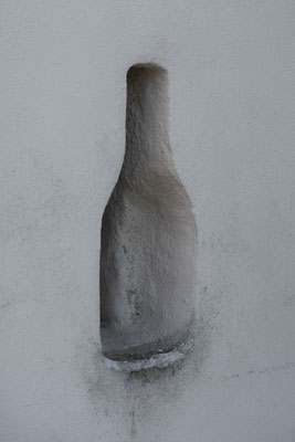 Besondere Fensteröffnung in Beilngries; Foto: Rudi Franck