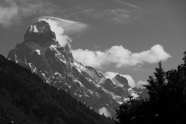 Im Kaukasus; Foto: Wolfgang Eigener