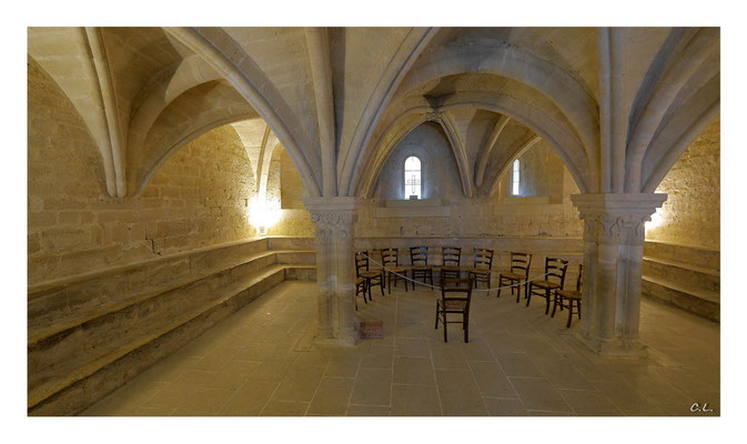 Abtei von Sénanque