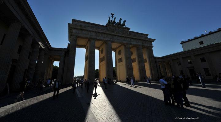 Berlin; Foto: Joachim Hartbaum