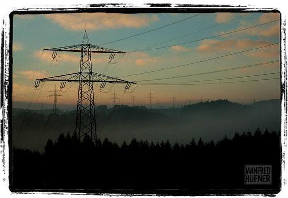 Landschaft bei Schmitzingen