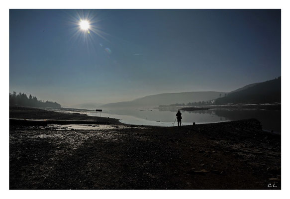 Der See Photograph
