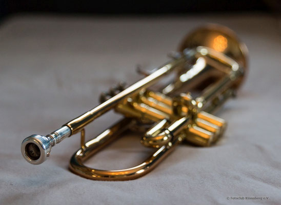 Mein Instrument; Foto: Michael Götz