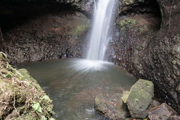 Wassergeist in Costa Rica; Foto: Rudi Franck