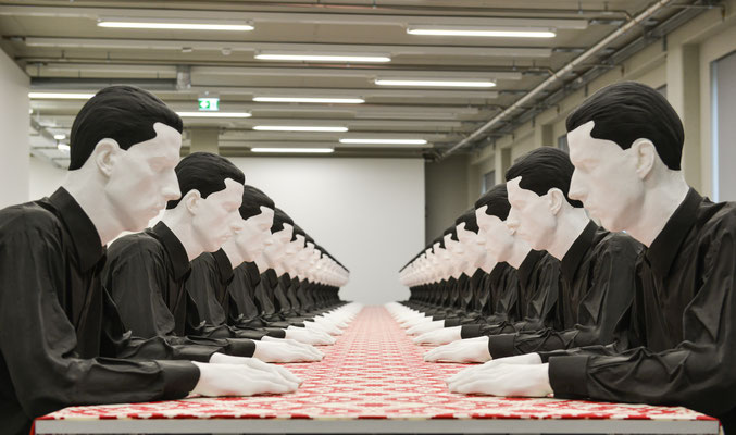 Museum für Moderne Kunst / Frankfurt