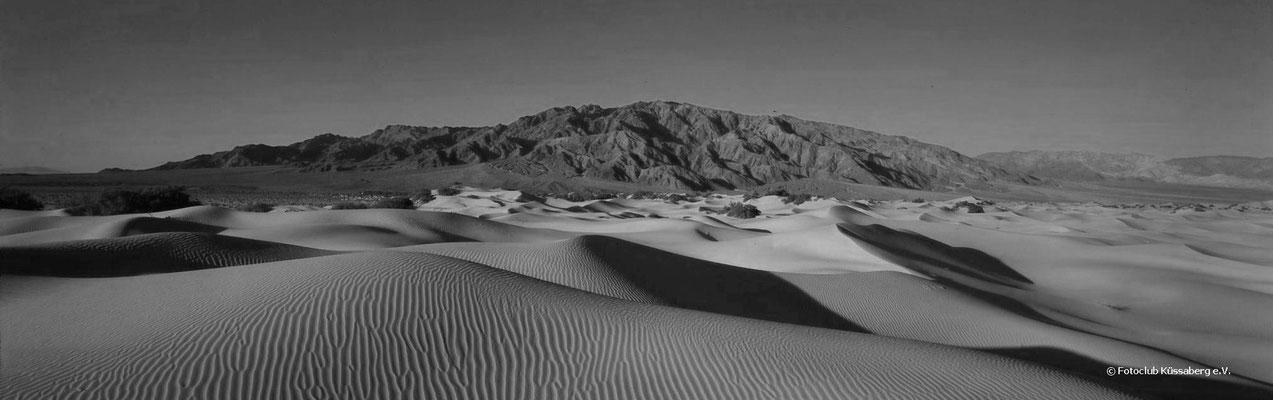 Death Valley; Foto: Wolfgang Eigener