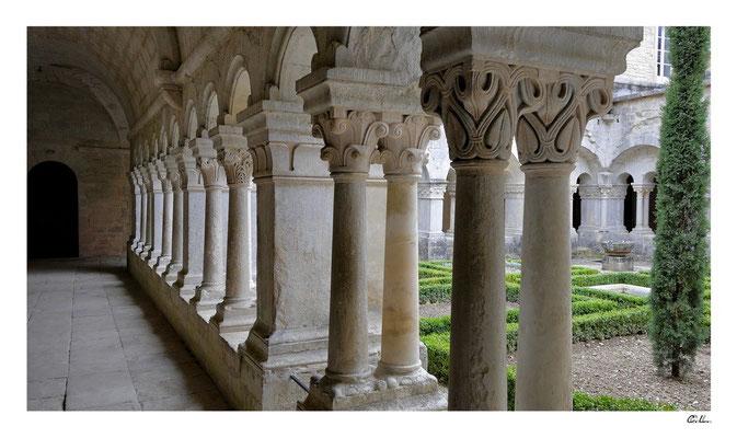 Abtei von Sénanque - Vaucluse, Provence, Frankreich