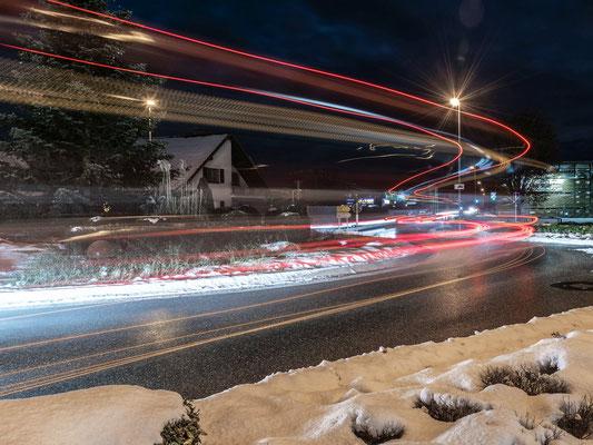 Zu spät; Foto: Rudi Franck