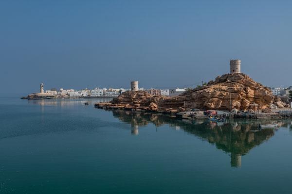 Oman; Foto: Iris Blümling
