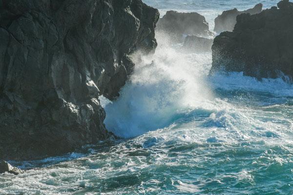 Lanzarote; Foto: Werner Beermann