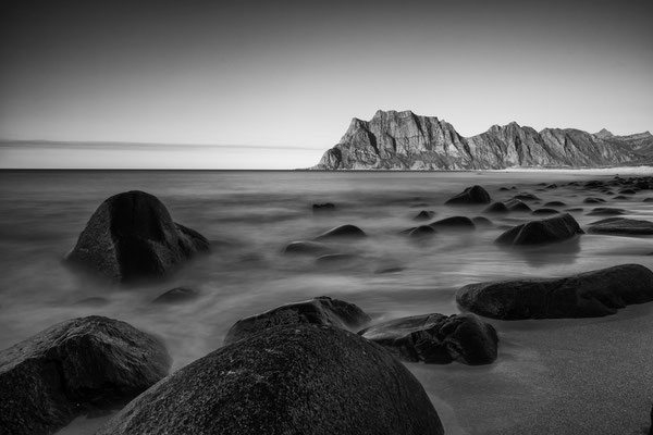 Lofoten; Foto: Inge Straub