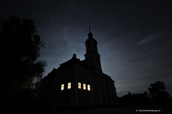 Barockkirche Birnau; Foto: Joachim Hartbaum