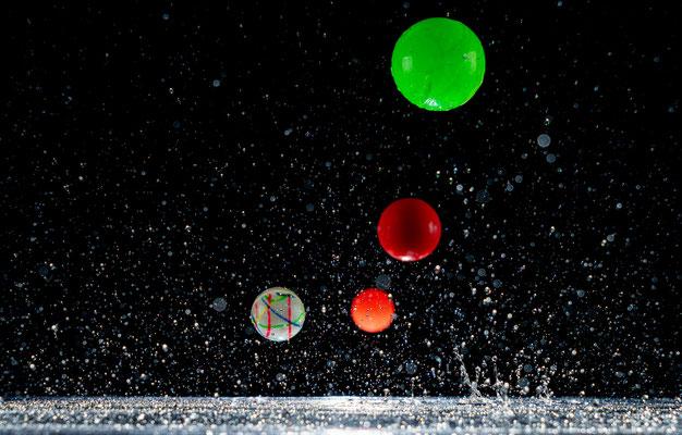 Workshop Effektfotografie; Foto: Inge Staub