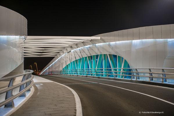 Abu Dhabi; Foto: Inge Straub