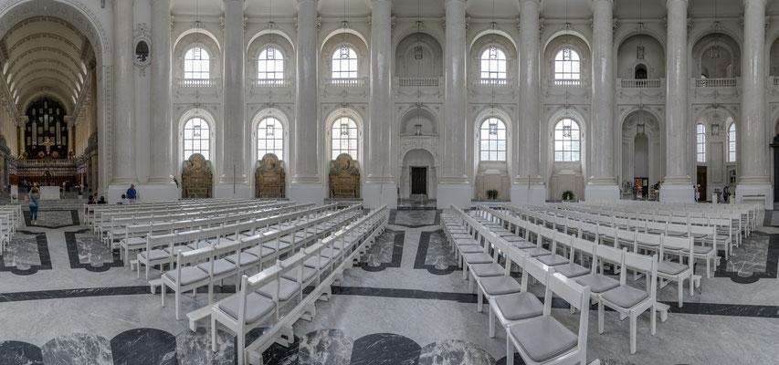 Dom zu St. Blasien; Foto: Michael Paiano