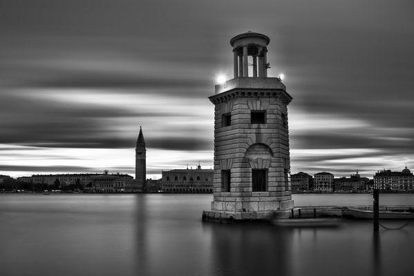 Venedig; Foto: Inge Straub
