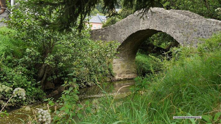 Im Tal der 7 Schlösser in Luxemburg; Foto: Rudi Franck