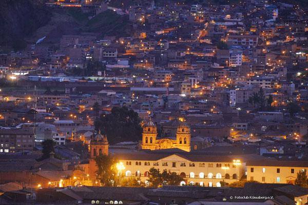 Cusco, Peru; Foto:  Rudi Franck