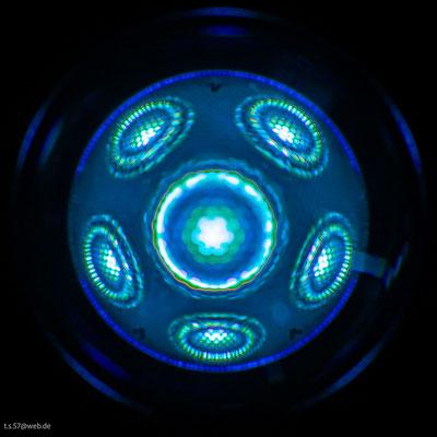 UFO über Riedern; Foto: Thomas Schulter