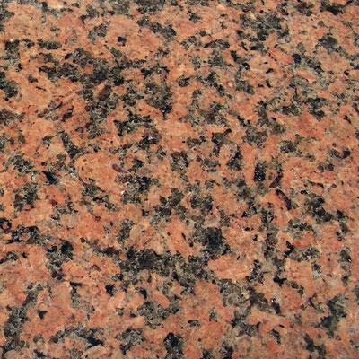 Granit ROSE CLARTE - Monument Funéraire SOFUNAIR
