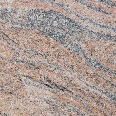 Granit JUPARANA INDIA - Monument Funéraire SOFUNAIR