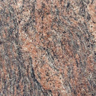 Granit BOIS DE ROSE - Monument Funéraire SOFUNAIR