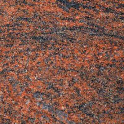 Granit MULTICOLOR - Monument Funéraire SOFUNAIR