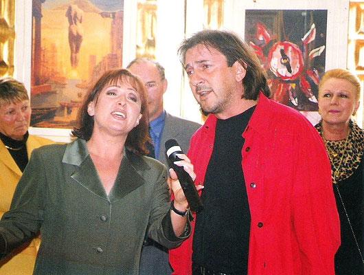 Ute Freudenberg & Günter