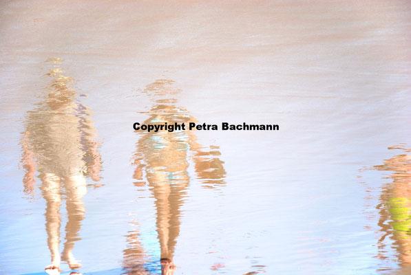 Strandmalereien 8, LEIHBAR (40 x 30 cm)