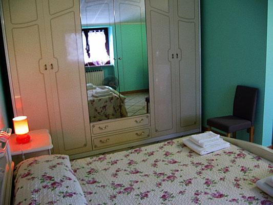Bed and breakfast Bevagna CASA ANNA camera