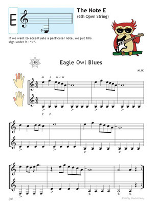 merlins-guitar-lessons-eagle-owl-blues
