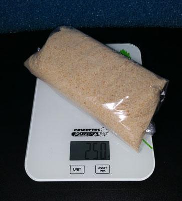Paniermehl 250 Gramm