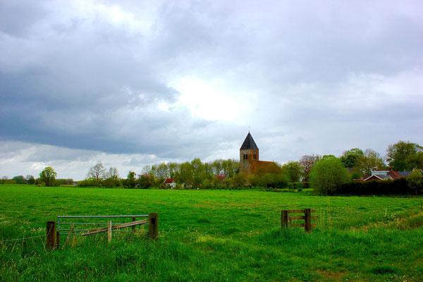 Kerk Westerwijtwerd